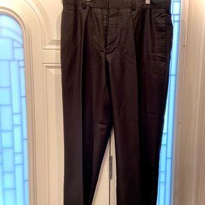 Black Dress Pants 33X30